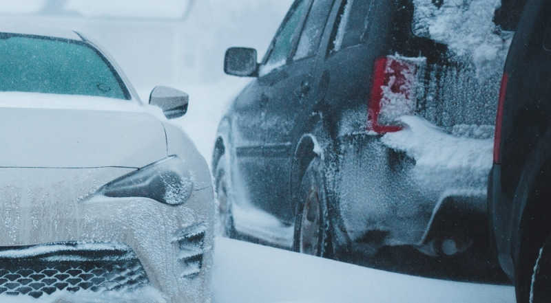 How to Keep Your Car's Exterior Safe During Winter